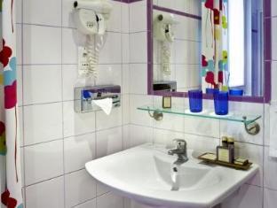 Hotel Alexandrie Parijs - Badkamer