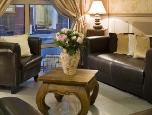 Hotel Alexandrie Parijs - Lobby