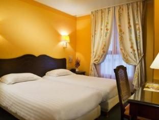 Hotel Alexandrie Parijs - Gastenkamer