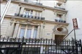Le Singulier - Hotell och Boende i Frankrike i Europa
