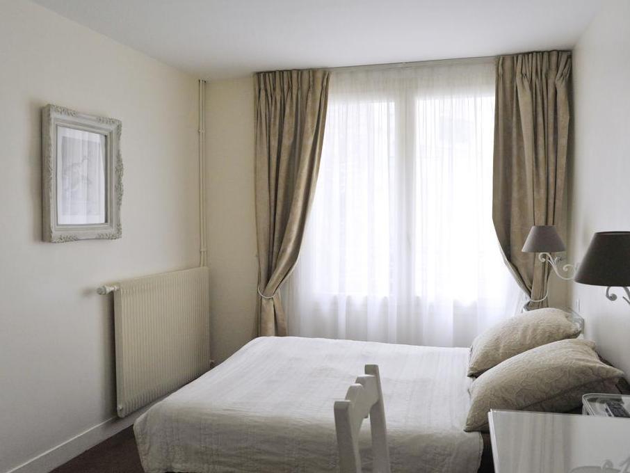 Hotel Arcadie Montparnasse - Hotell och Boende i Frankrike i Europa