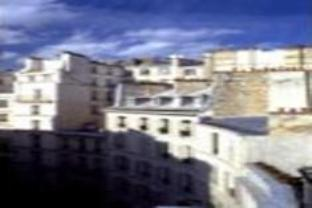 Hôtel Arvor Saint Georges - Hotell och Boende i Frankrike i Europa