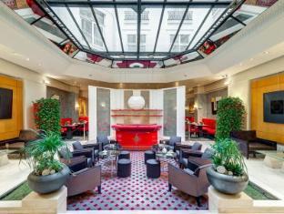 Hotel Astra Opera - Astotel Paris - Interior