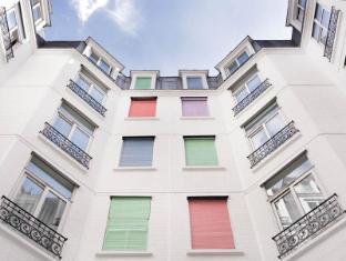 Hotel Astra Opera - Astotel Paris - Exterior