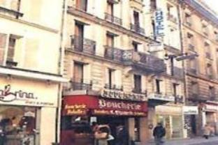 Avenir Hotel - Hotell och Boende i Frankrike i Europa