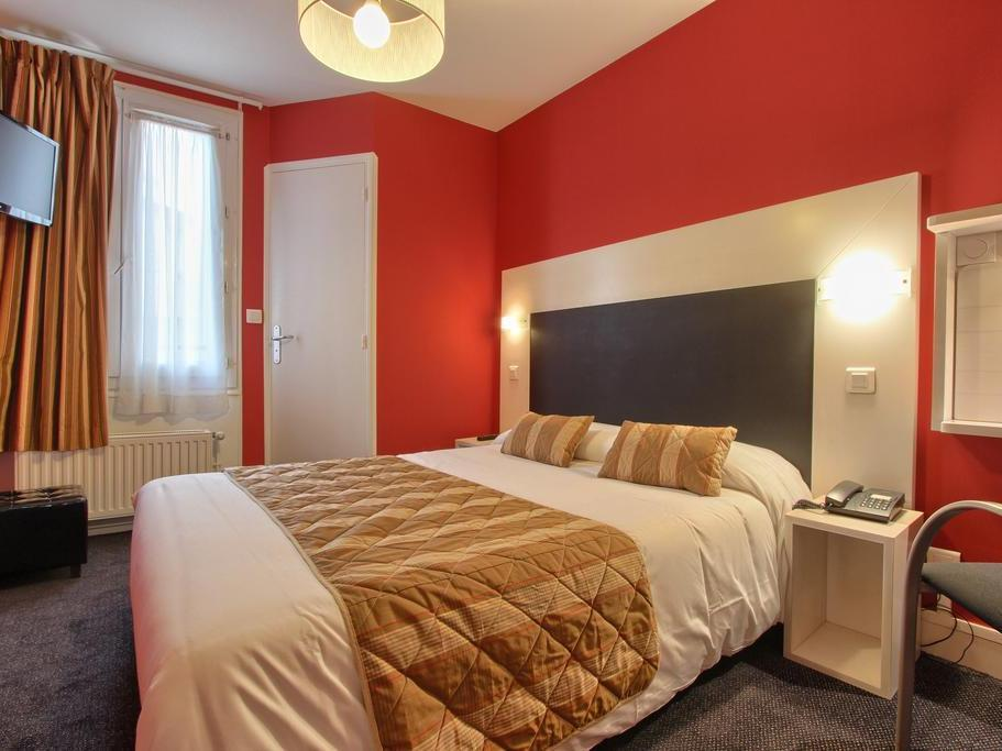 Baldi Hotel - Hotell och Boende i Frankrike i Europa