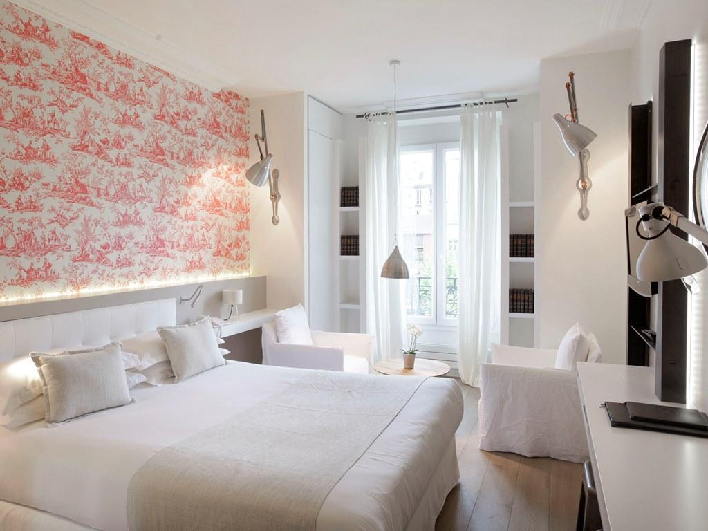 Hotel de Banville - Hotell och Boende i Frankrike i Europa