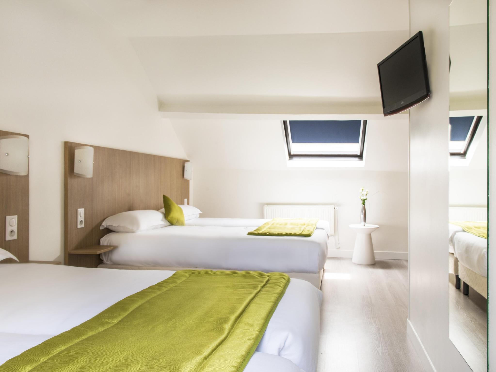 Hotel Bel Oranger - Hotell och Boende i Frankrike i Europa
