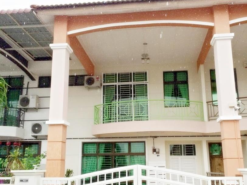 Vinz House - Hotels and Accommodation in Malaysia, Asia