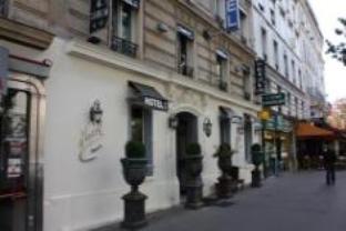 Camelia Prestige - Place de la Nation - Hotell och Boende i Frankrike i Europa