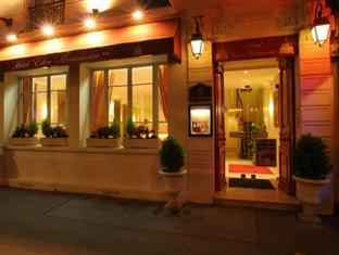 Eden Montmartre - Hotell och Boende i Frankrike i Europa