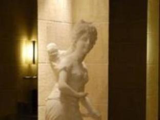 Eden Montmartre Parijs - Hotel exterieur