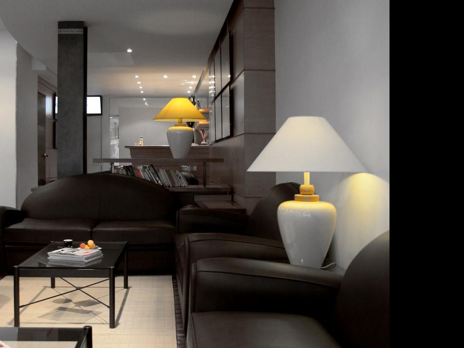 Excelsior Opera Hotel - Hotell och Boende i Frankrike i Europa
