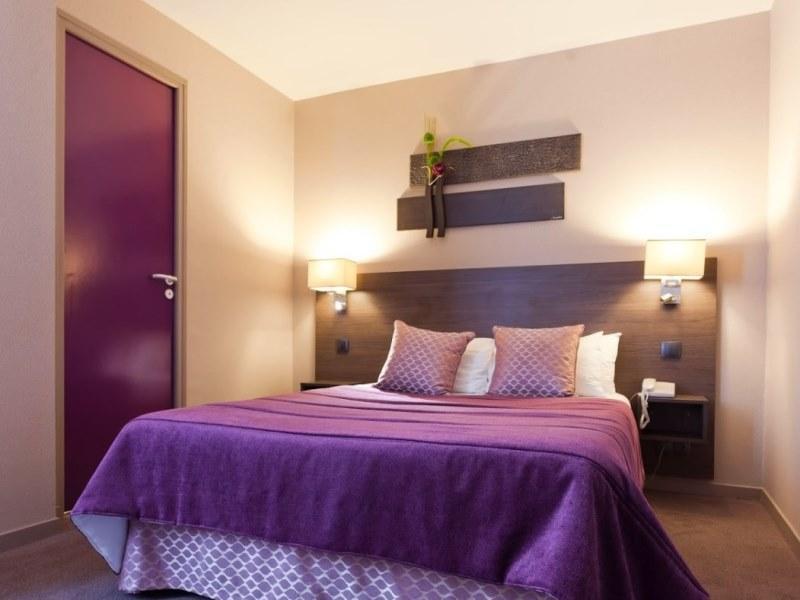 France Albion Hotel - Hotell och Boende i Frankrike i Europa