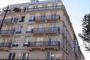 Helvetia - Hotell och Boende i Frankrike i Europa
