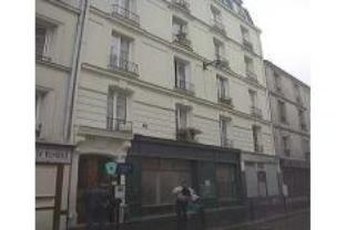 Hôtel Richard - Hotell och Boende i Frankrike i Europa
