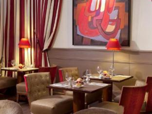 Hotel California Champs Elysees Paris - Restaurant