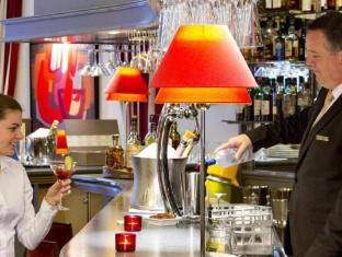 Hotel California Champs Elysees Paris - Bar