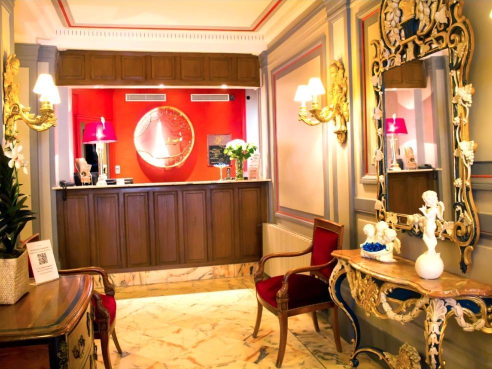 Hotel de Seine
