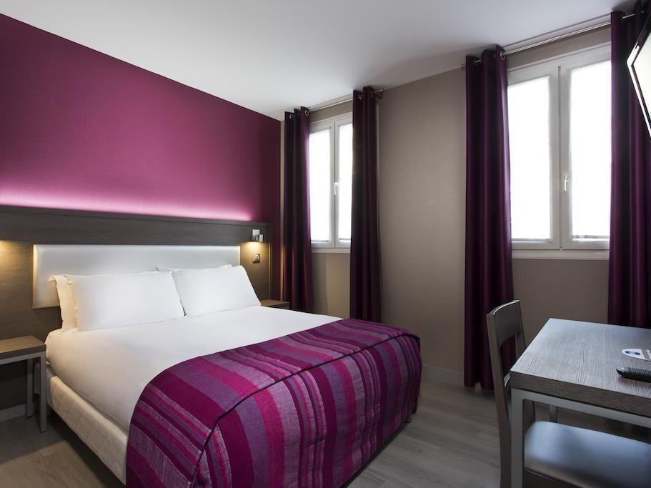 Hotel des Pavillons - Hotell och Boende i Frankrike i Europa