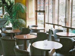Eiffel Villa Garibaldi Hotel Париж - Кофе шоп/ Кафе.
