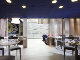 Hotel Libertel Gare de l'Est Francais Paris - Breakfast area