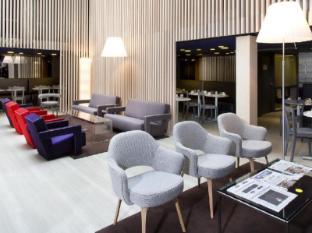 Hotel Libertel Gare de l'Est Francais Paris - Lobby