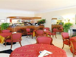 Hotel Goldoni Florence - Coffee Shop/Cafe