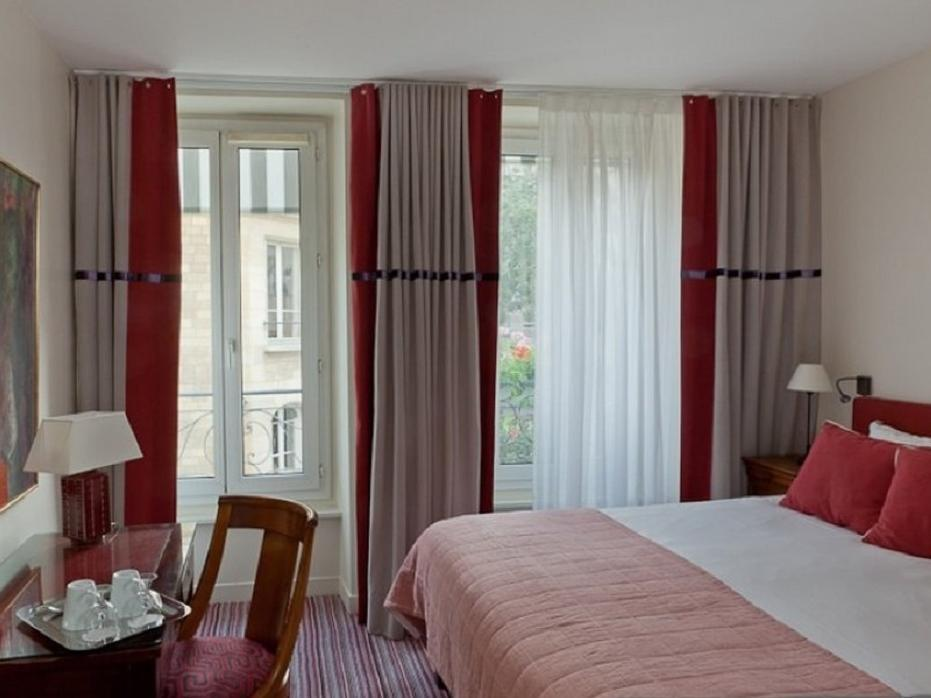 Hotel Du Parc Saint-Severin