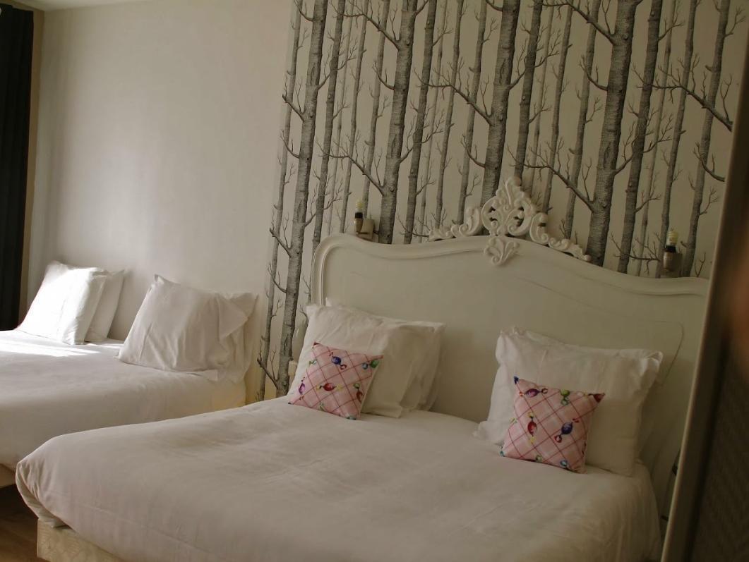 Ideal Hotel Design - 14th - Tour Montparnasse, Paris, France ...