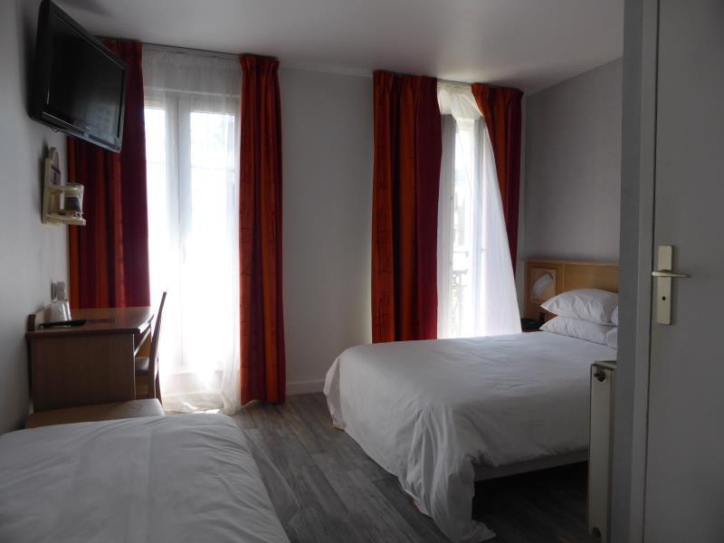 Hotel Kyriad Paris 9 Montmartre