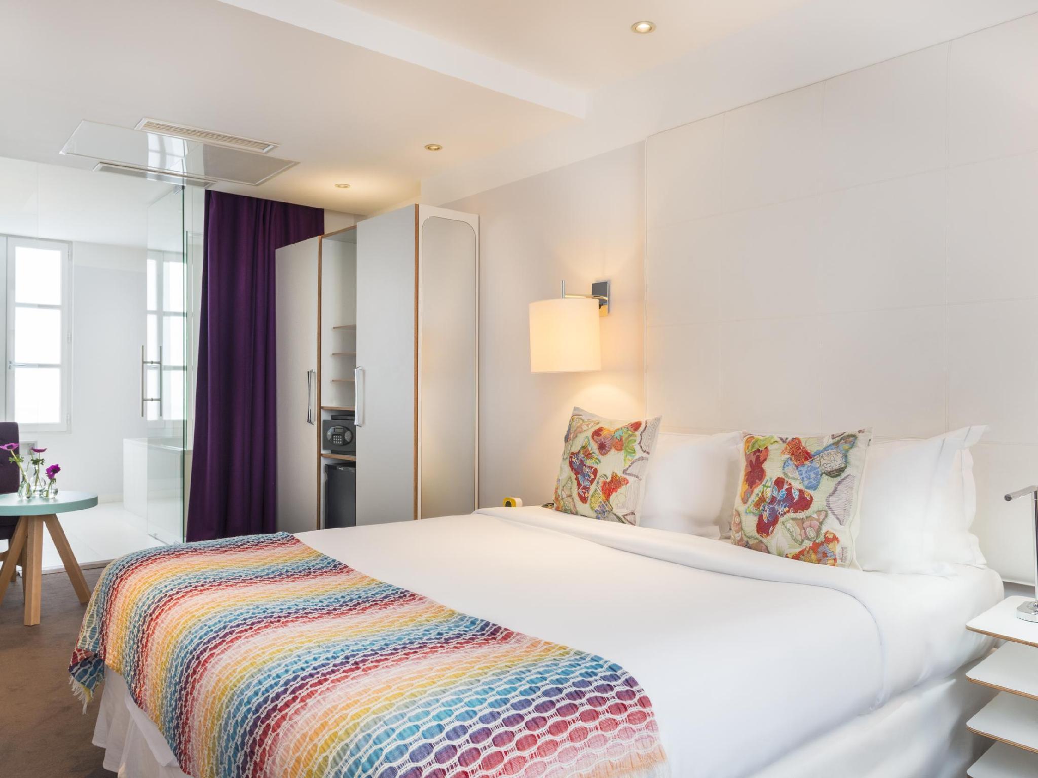 Hotel Le Placide - Paris