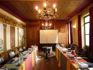 Le Relais Monceau Paris - Meeting Room