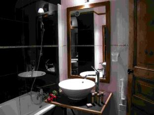 Le Relais Monceau Paris - Bathroom
