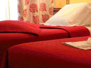 Le Relais Monceau Paris - Guest Room