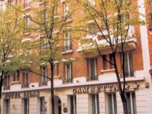 Lilas Gambetta - Hotell och Boende i Frankrike i Europa