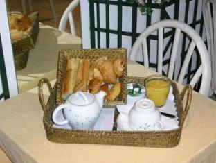 Hotel Regyn's Montmartre Parijs - Buffet