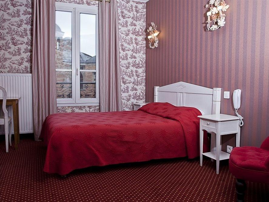 Hotel Regyn's Montmartre - Hotell och Boende i Frankrike i Europa