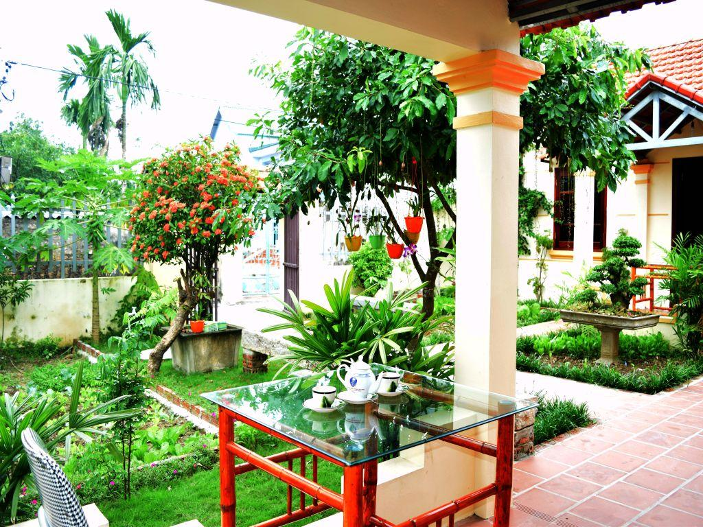 Riverside Homestay Ninh Binh - Hotels and Accommodation in Vietnam, Asia