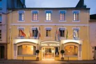 Gradlon Hotel