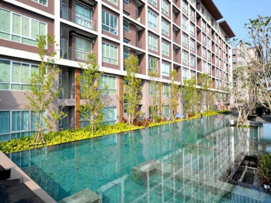 Baan Kun Koey Hua Hin Room 20-602 By The Ocean  - Hotell och Boende i Thailand i Asien