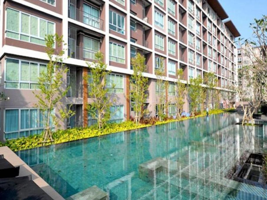 Baan Kun Koey Hua Hin 20-603 By The Ocean - Hotell och Boende i Thailand i Asien