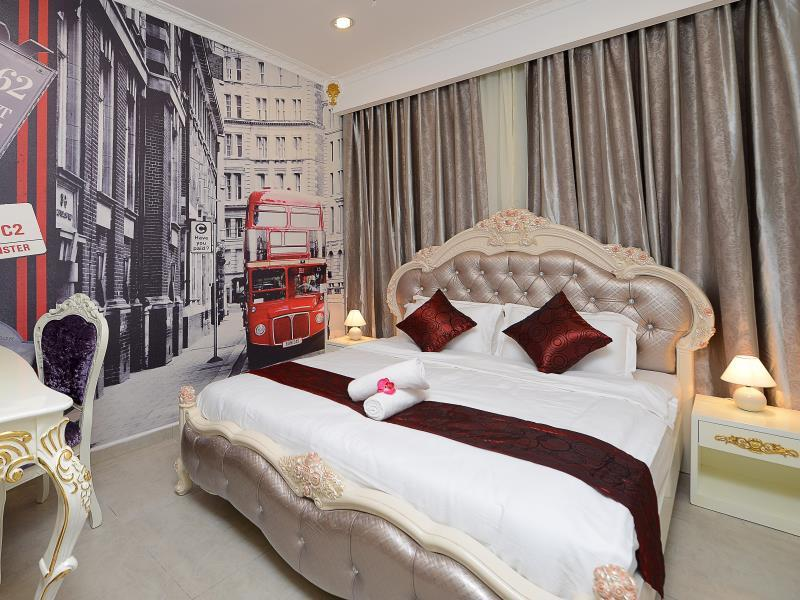Hotel de Art @ Section 19 Shah Alam - Hotels and Accommodation in Malaysia, Asia