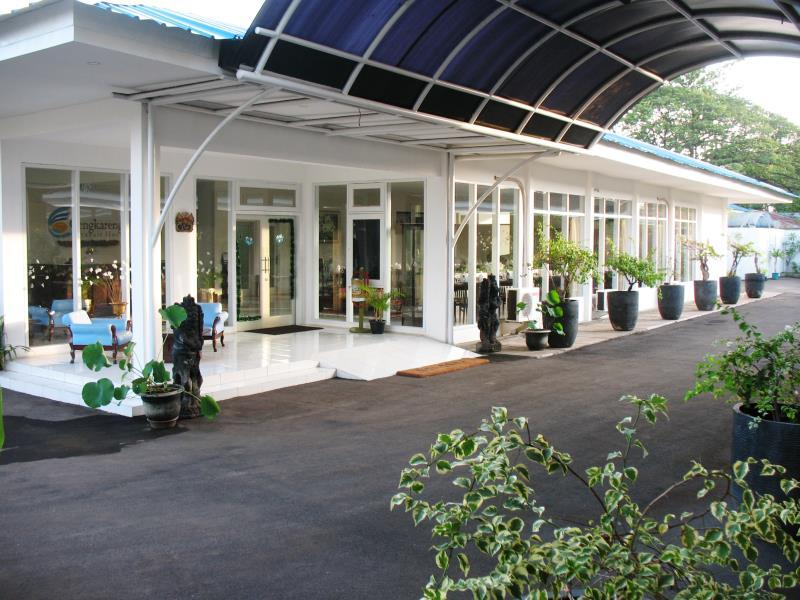 Cengkareng Transit Hotel - Hotels and Accommodation in Indonesia, Asia