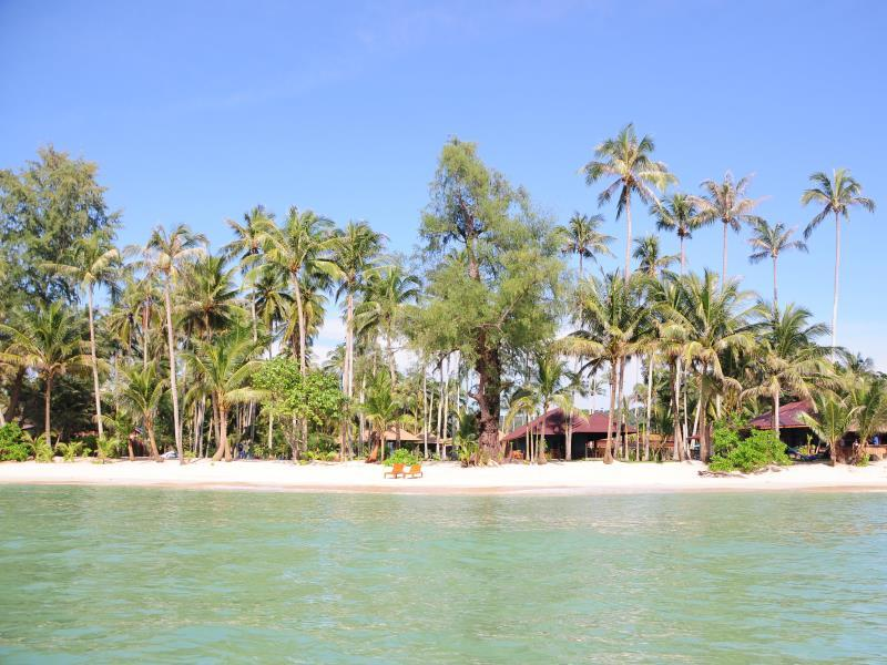 Medee Resort - Hotels and Accommodation in Thailand, Asia