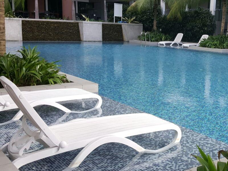 Seth Vacationstay Acapella Residence Seksyen 13 Shah Alam - Hotels and Accommodation in Malaysia, Asia