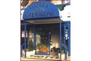 Citotel Le Bretagne Hotel