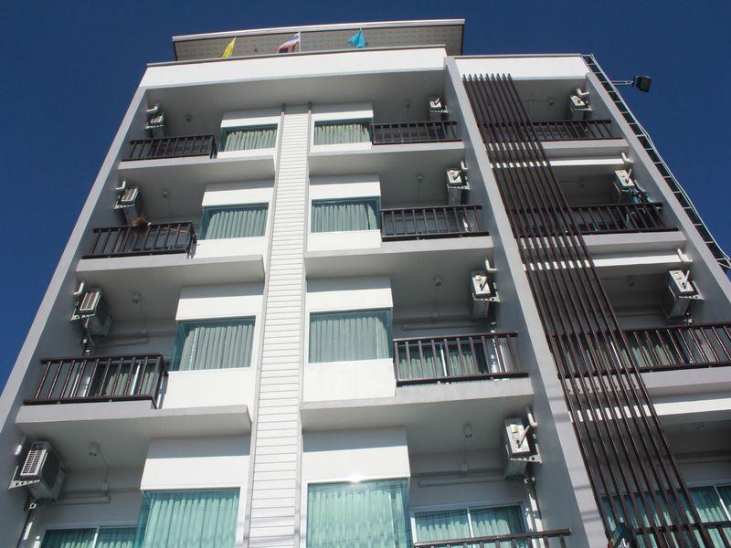 Sinsupatakul Apartment - Hotels and Accommodation in Thailand, Asia