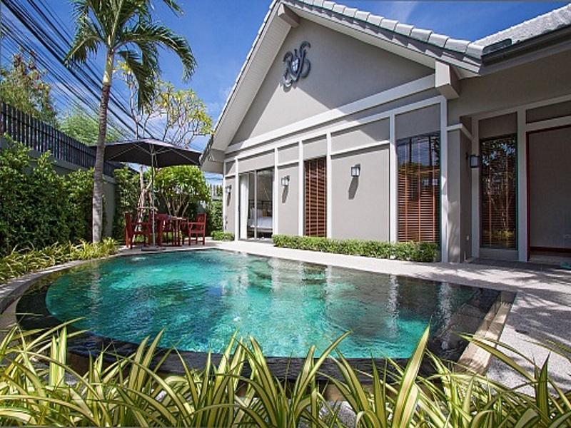 Sala Azalea Villa - Hotels and Accommodation in Thailand, Asia
