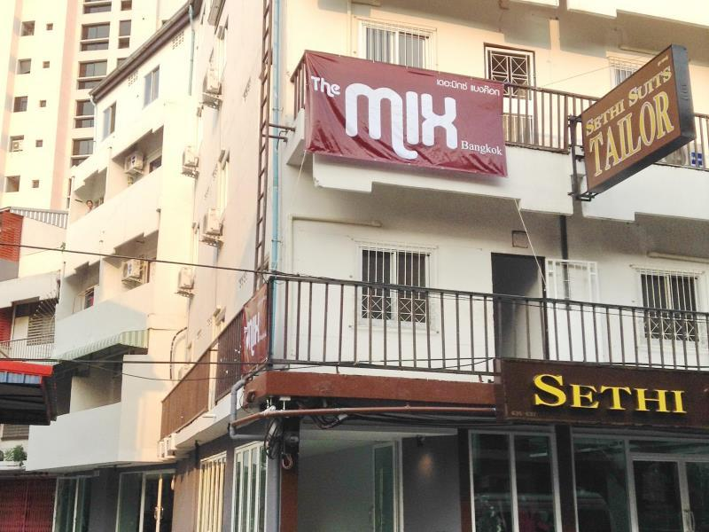 The Mix Bangkok - Phrom Phong - Hotels and Accommodation in Thailand, Asia